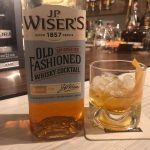 J.P. Wiser's launches Old Fashioned Whisky Cocktail