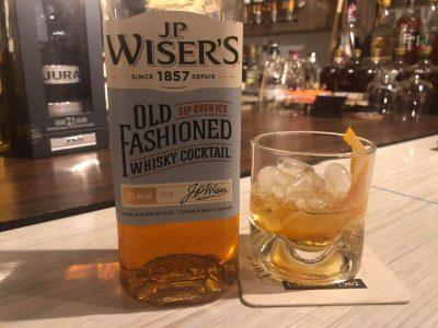 JP Wiser