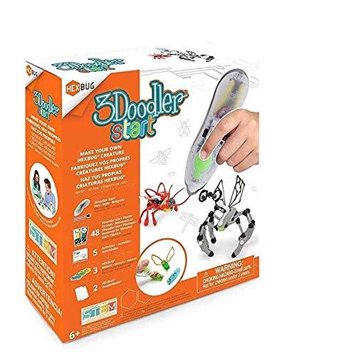 3Doodler Start Make Your Own HEXBUG