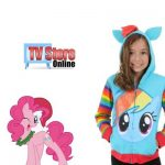 My Little Pony Hoodies
