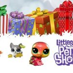 Littlest Pet Shop Toys