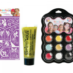 Grim'tout Face Painting Kits (Giveaway)