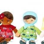 SELMA'S DOLLS Embrace Diversity