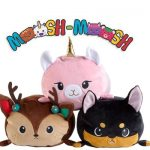 Moosh Moosh Pillow Plush Toy