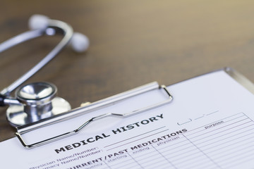 routine medical exam