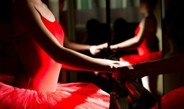 Why dancing is good for your body and health