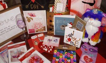 Valentine's Day gifts from Hallmark