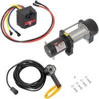 Bulldog 500411 - DC Electric Hoist DCH800 - 800 lbs.