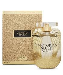 Victoria's Secret Angel Gold Eau De Parfum Spray