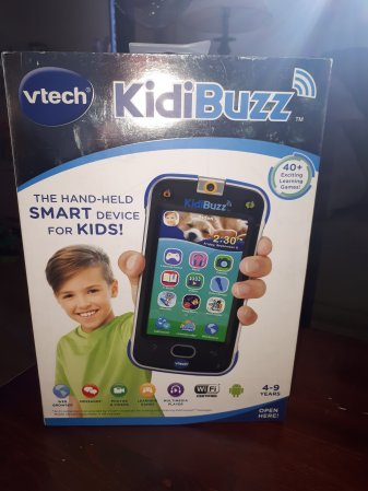 A Smart Device For Kids