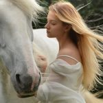 Can horses read your emotion?