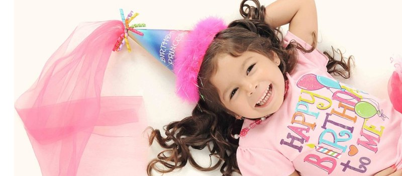 Kids' Birthday Party Ideas & Trends for 2019