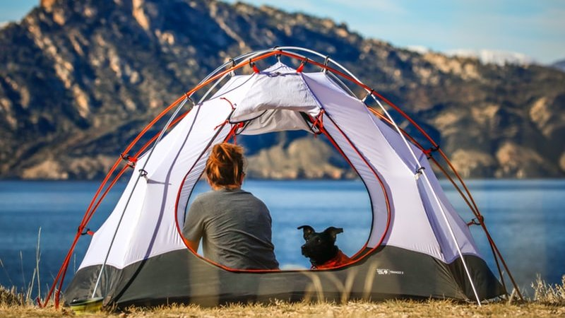 Steps to Planning a Family Camping Trip