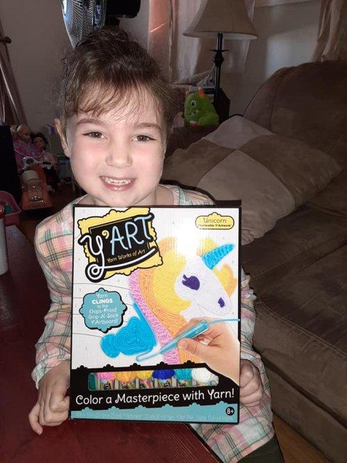 Y'Art Craft Kit