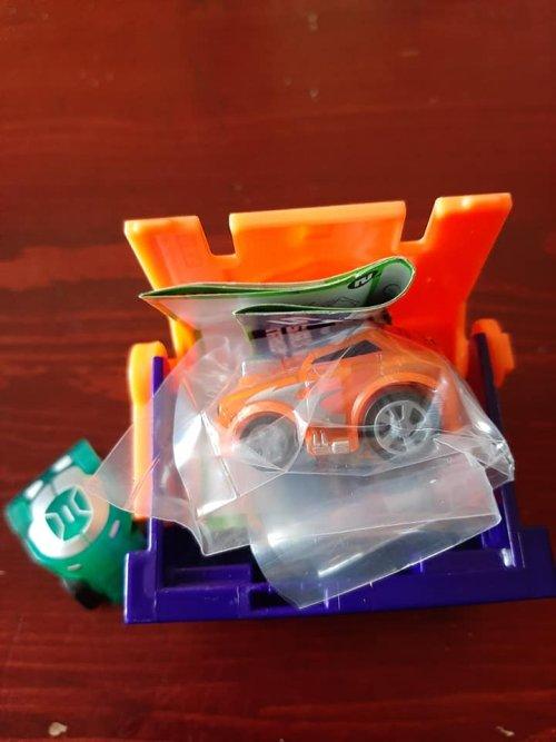 Micro Mini Cars Toys