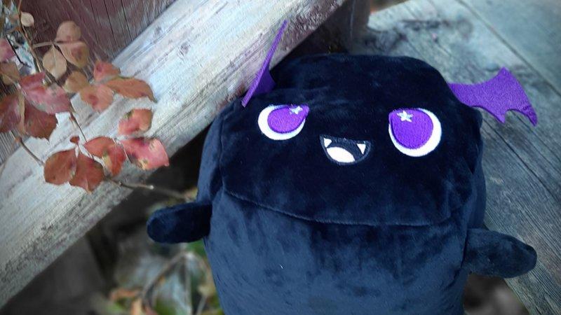 Moosh-Moosh Spooky Characters for Halloween