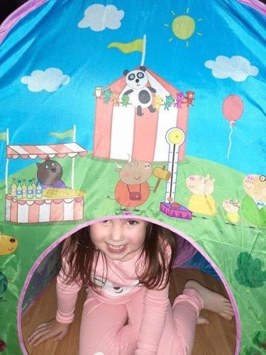 Deluxe Tent Bundle