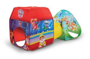 Paw Patrol Deluxe Tent Bundle