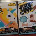 Y'art Craft Kit from Kahootz Toys