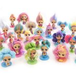Hairdooz dolls Surprise toys