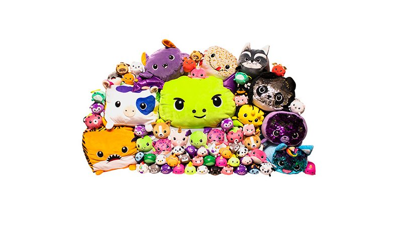 Moosh Moosh plushies Giveaway