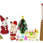 Calico Critter play sets -Best Classic Christmas Toys