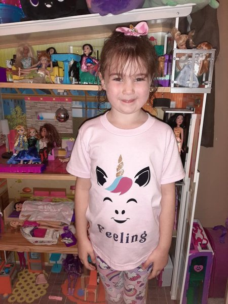OKIEZ t-shirts