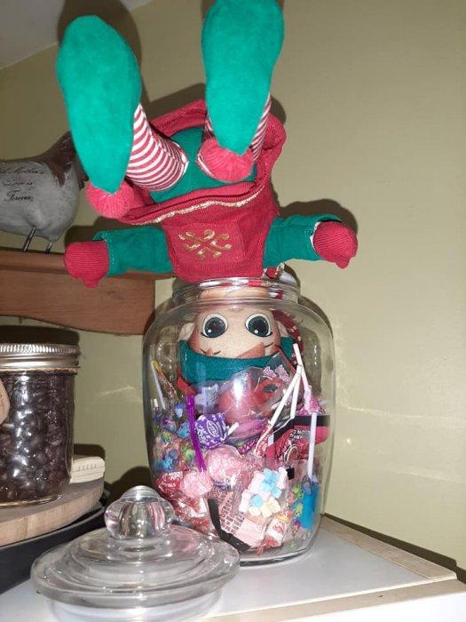 Do-Good Elf