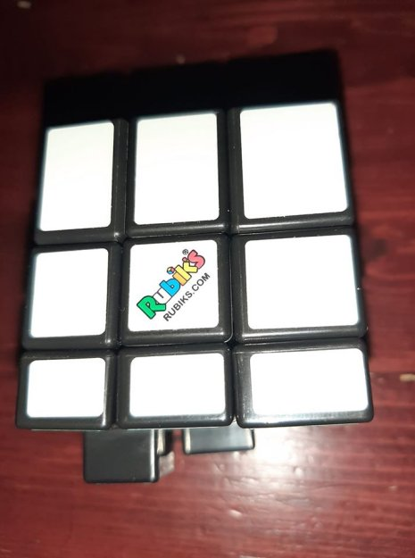 Rubik's Color block