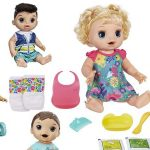 Baby Alive Play