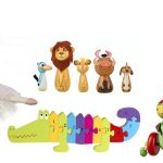 Traditional toys from Orange Tree Toys