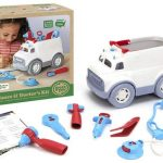 The Green Toys Ambulance & Doctor Kit
