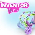 Inspire young Inventors with Engino STEM toys