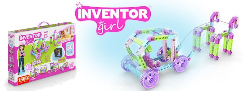 The Best Gifts for Young Inventors
