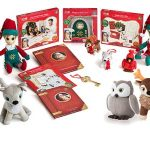 Portable North Pole Personalized Videos & Calls – Giveaway