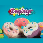 Zephyr Kinetic Play Dough
