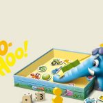 Woo-Hoo children's game from Brain Games