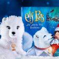 Meet Arctic Fox, Elf On The Shelf's New BFF