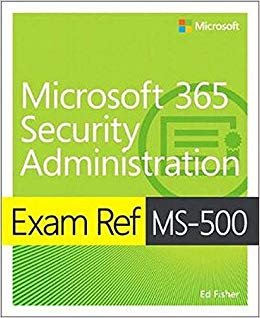 Microsoft MS-500 Exam