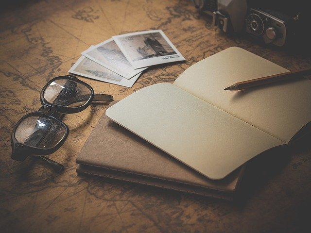 Writing and Submitting the Travel Essay