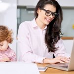 4 Things Every Work-From-Home Mom Needs