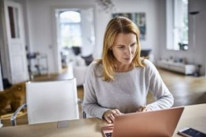 Tips for Working-at-Home During Shelter-in-Place