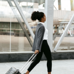 Solo travel safety tips for female travellers