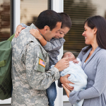 The basics of military adoption