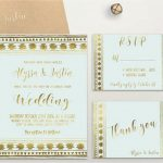 What to Include on Wedding Invites