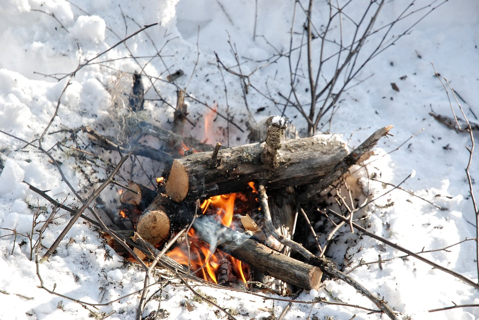 Winter Camping Tips: What you should know