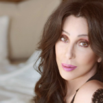Cher Proves Once Again She's a Goddess