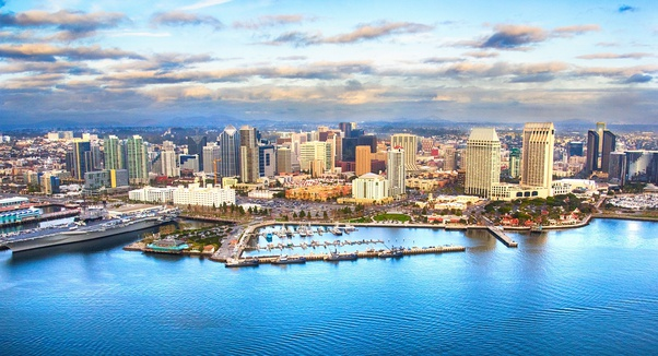 Tips for Living in San Diego, California