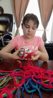 DIY Collectible Plush Toy