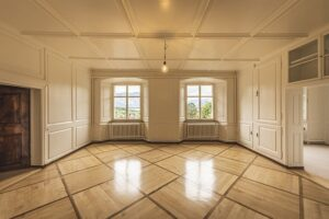 Finding the Perfect Apartment